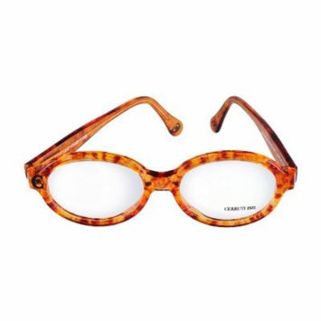 Cerruti 1881 Eyeglasses 2916 AMB 53-18 Handmade in France
