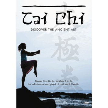 True Mind Tai Chi: Discover The Ancient Art (DVD)