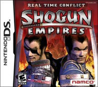 BANDAI NAMCO Games America Inc. Real Time Conflict: Shogun Empires