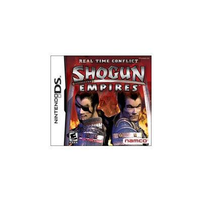 BANDAI NAMCO Games America Inc. Real Time Conflict: Shogun Empires