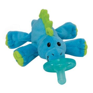 WubbaNub Pacifier, Baby Dino, 1 ea
