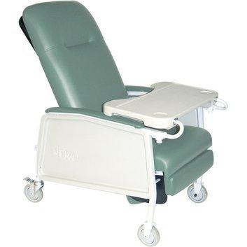 Generic 3 Position Heavy Duty Bariatric Geri Chair Recliner