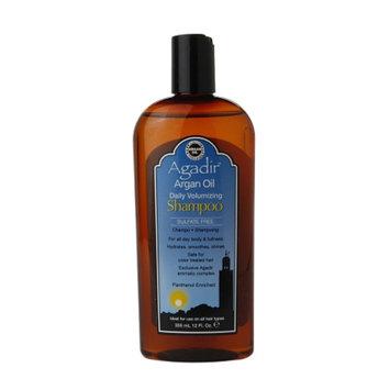 Agadir Argan Oil Daily Volumizing Shampoo, 12 fl oz