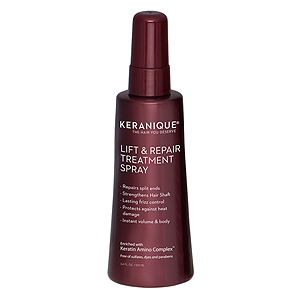 Keranique Amplifying Lift And Repair Treatment Spray 3.4 oz