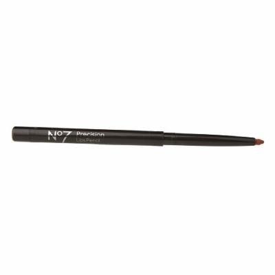 Boots No7 Precision Lip Pencil, Caramel 0.01 oz