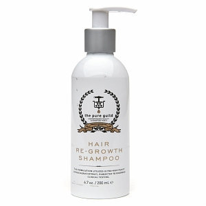 The Pure Guild Hair Re-Growth Shampoo