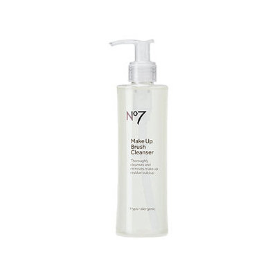 Boots No7 Make Up Brush Cleanser, 6.2 oz