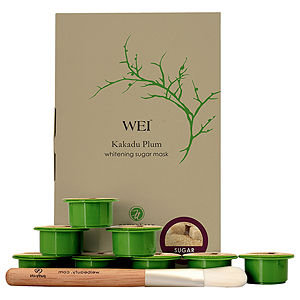 WEI Kakadu Plum Whitening Sugar Mask 8.00 ct
