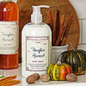 Stonewall Kitchen Pumpkin Harvest Hand Lotion