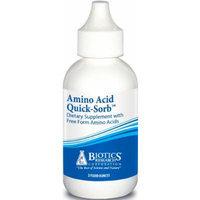 Biotics Research, Amino Acid Quick Sorb (2 oz.)
