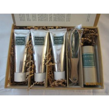 Origins Touch Your Toes Foot Care 5 Pc Set