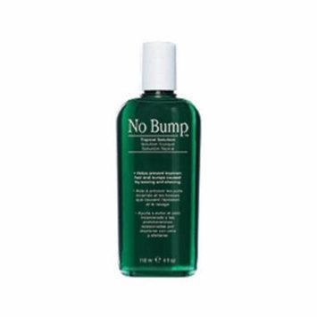 No Bump Skin Treatment Hair Removal Wax