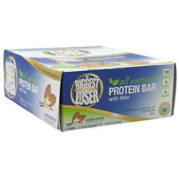 Designer Whey The Biggest Loser Protein Bar 12 ea