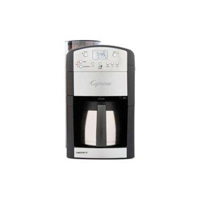 Capresso CoffeeTEAM TS 10-cup Digital Coffee Maker