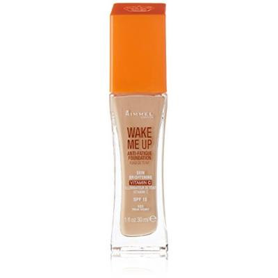 Rimmel London - Wake Me Up Foundation 30ml - 103 True Ivory