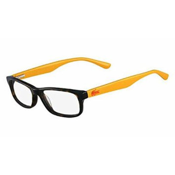 LACOSTE Eyeglasses L3605 214 Havana 45MM