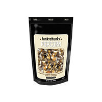 FunkyChunky Chocolate Popcorn Bag (6-5z)