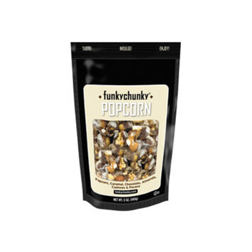 FunkyChunky Chocolate Popcorn Bag (6-5z)