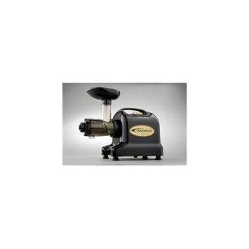 Samson-healthnut Alternatives GB9002 Single Gear Juicer - Black