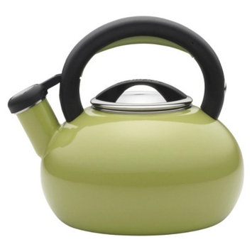 Circulon 2 Qt. Sunrise Teakettle - Green