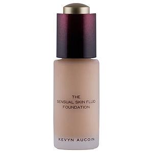 Sensual Skin Fluid Foundation, 20 mL
