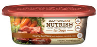 Nutrish Hearty Beef Stew