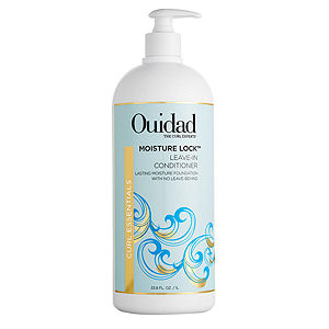 Ouidad Moisture Lock 33.8-ounce Leave-in Conditioner