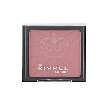 Rimmel London - Lasting Finish Soft Colour Blush - 050 Live Pink