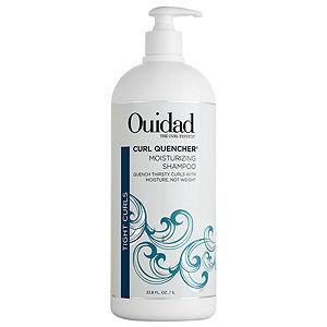 Ouidad Curl Quencher(R) Moisturizing Shampoo 33.8 oz