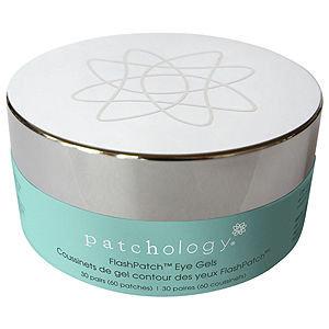 patchology FlashPatch Eye Gels 30 ct