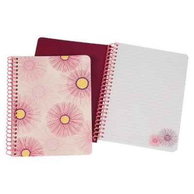 Compendium 5.8x8 Radiant Blooms Notebook