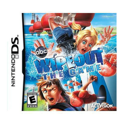 Activision Wipeout: The Game (Nintendo DS)