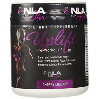 UPlift- pre-workout, Cherry Limeade 300 grams