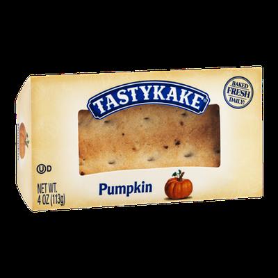 TastyKake® Baked Pies Pumpkin
