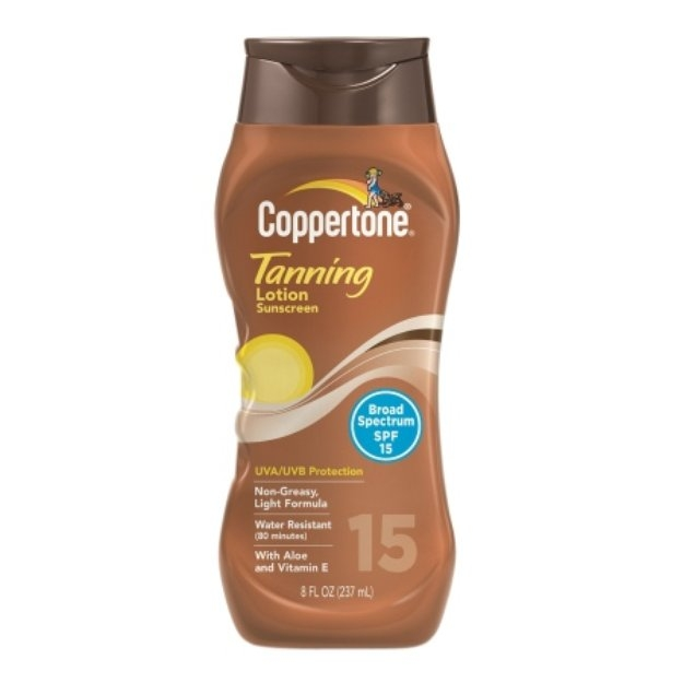 Tanning Bed Lotion Walgreens