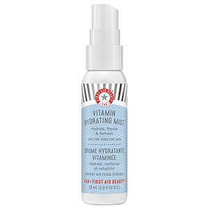 First Aid Beauty Vitamin Hydrating Mist 2 oz