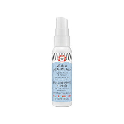 FIRST AID BEAUTY Vitamin Hydrating Mist