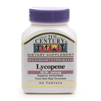 21st Century Lycopene 25mg