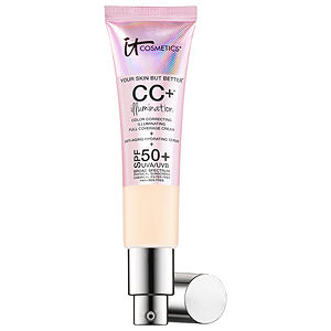 IT Cosmetics CC+ Cream Illumination