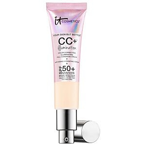 IT Cosmetics CC+ Cream Illumination