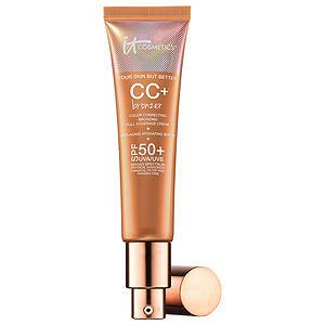 IT Cosmetics® CC+® BRONZER SPF 50+