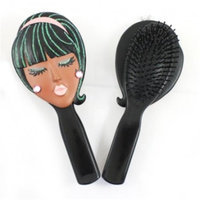 Jacki Design International Jacki Design Karen Stylish Hair Brush