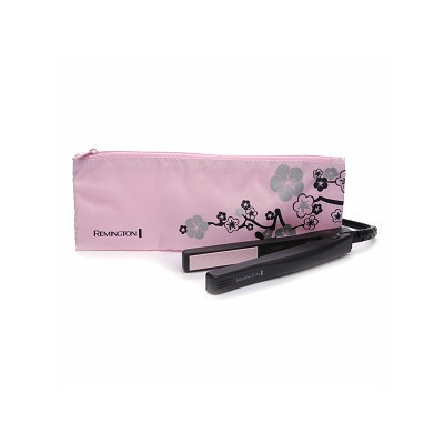 Remington Pearl Ceramic Ultimate Mini Flat Iron S-2900
