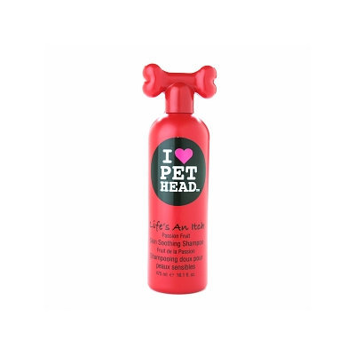 Pet Head Life's An Itch Skin Soothing Shampoo