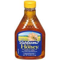 Burleson's: Honey Pure, 40 Oz