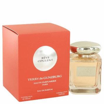 Reve Opulent for Women by Terry De Gunzburg Eau De Parfum Spray 3.4 oz