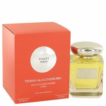 Parti Pris for Women by Terry De Gunzburg Eau De Parfum Spray 3.4 oz