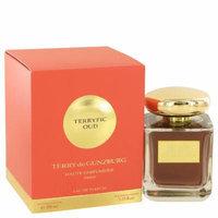 Terryfic Oud for Women by Terry De Gunzburg Eau De Parfum Spray 3.3 oz