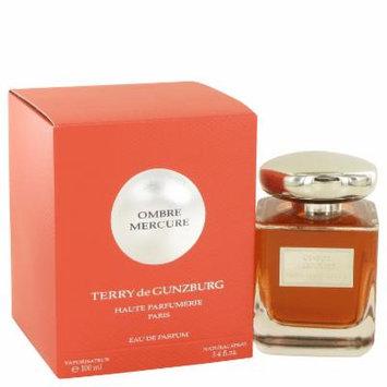 Ombre Mercure for Women by Terry De Gunzburg Eau De Parfum Spray 3.4 oz