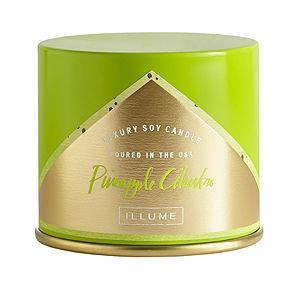 Illume(r) Vanity Tin Candle- Pineapple Cilantro by Illume